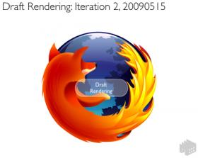 Nuova icona di Firefox